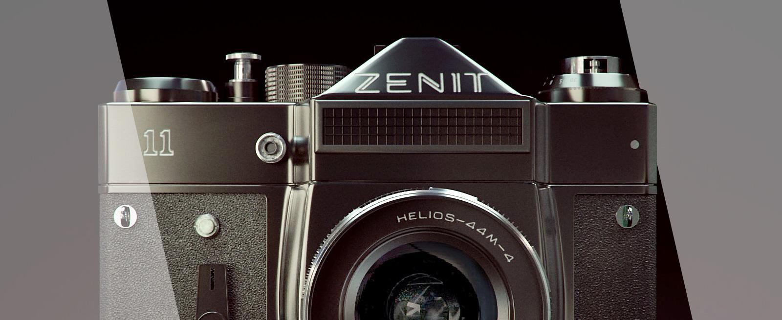 Zenit 11 / <span>Wizualizacje 3D</span>