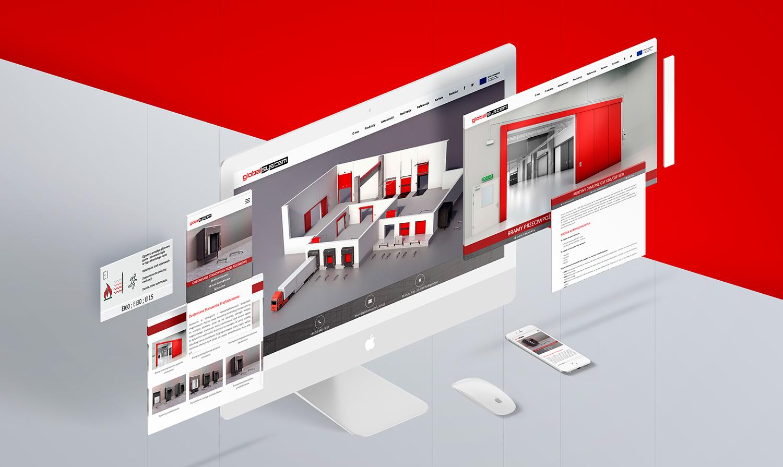 Projektowanie stron internetowych Nowy Sącz