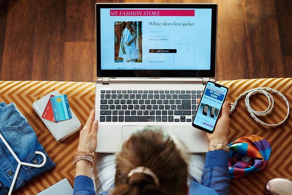 sklep internetowy - dalczego warto go miec