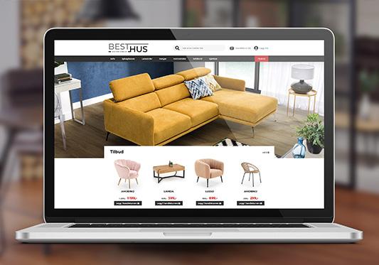 Tworzenie sklepów internetowych Nowy Sącz
